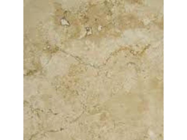 Piso loseta marmol travertino fiorito 30x30 170 450m2 for Piso marmol travertino