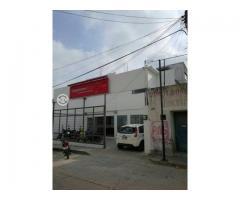 OFICINAS COMERCIALES DE BANCO
