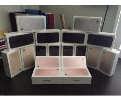 Nuevo Apple iPhone 7 y iPhone 7 Plus $500 al por mayor