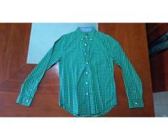 Camisa Nueva y Original marca American Eagle.
