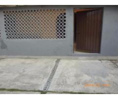 Casa amplia y accesoria Via Morelos frente a Laureles Ecatepec