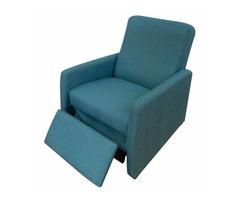 Reclinables sillones muebles en venta somos fabricantes
