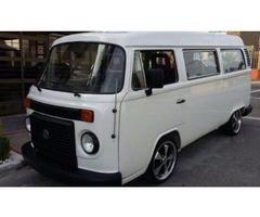 Volkswagen Combi 1993