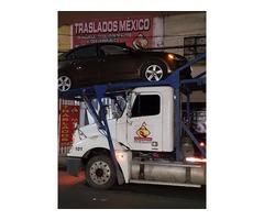 TRASLADOS MEXICO