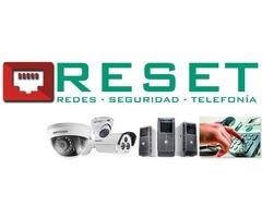 RESET (Redes, seguridad y Telefonía) Servicios de Informática