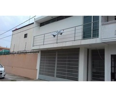 Casa estilo Minimalista Nueva en Venta en el Fracc. Brisas del Carrizal