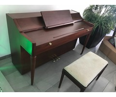 Compra venta de Pianos Querétaro