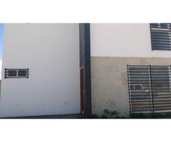 RENTO CASA RESIDENCIAL 7500 EN FRACCIONAMIENTO PRIVADO EN CELAYA