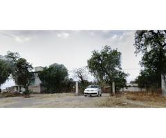 ¡Construye tu casa! Terreno disponible en Huitzila, Hidalgo, aprovecha esta oportunidad