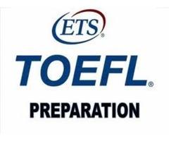 TOEFL PBT  ITP iBT PUEBLA - PREPARACIÓN