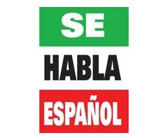 PROFESOR DE ESPAÑOL PARA EXTRANJEROS EN PUEBLA PUE.