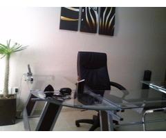 Oficina Virtual con Domicilio Comercial y Fiscal