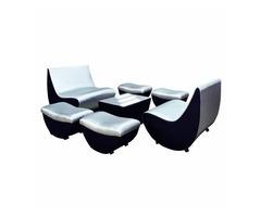 Venta de salas y sillones lounge diseños personalizados mobydec