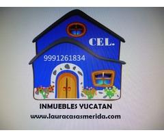En Yucatan Casas y departamentos amueblados Renta temporal y larga