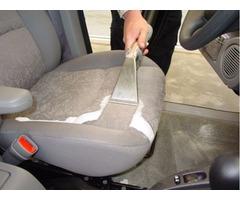Servicio de Lavado y Limpieza de Vestiduras Automotivas