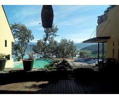Casa Venta Alberca, Avandaro, IZAR, Golf y Nautico, Vista al Lago