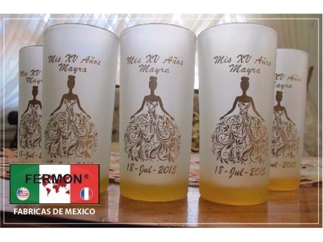 eef06f2bf8d5 Vasos grabados /personalizados Equipamiento y maquinaria Iztapalapa ...