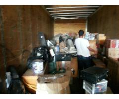 realizamos mudanzas y menajes de casa a todo mexico cotize gratis