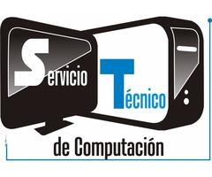 SERVICIO TECNICO DE COMPUTADORAS A DOMICILIO EN TIJUANA