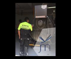 Certificación Operación de recipientes a presión