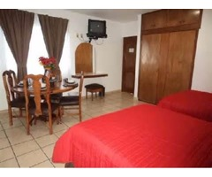 Hotel Sombrero Suites