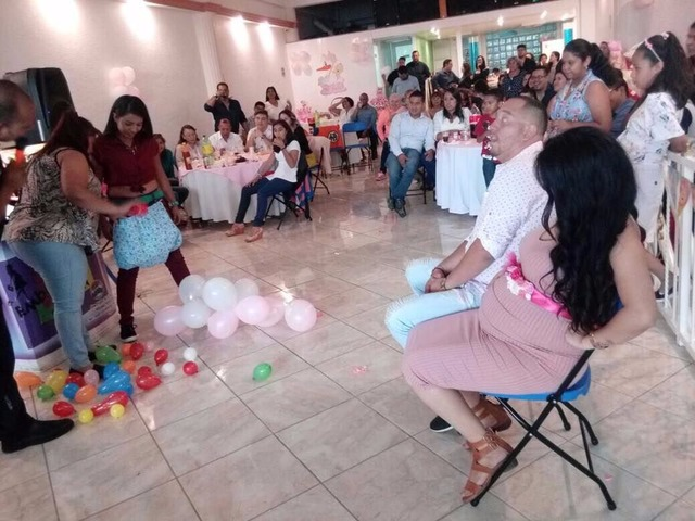 Juegos Divertidos Para Baby Shower Fiestas Y Eventos Ixtapaluca