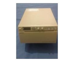 Videocompresora para ultrasonidos