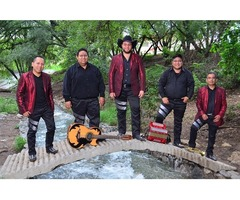 Norteño Banda en Monterrey para Posadas