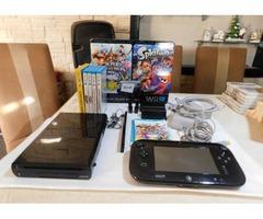 Wii U usado