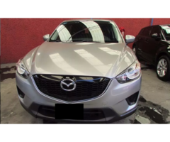 Mazda Cx5 Modelo 2013 Precio 160,000.MXN