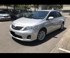 Toyota Corolla XEI MT 1800CC TC Precio: 120,000.MXN Modelo 2014