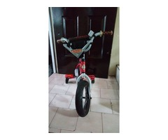 Bicicleta Huffy Disney-Cars