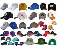 venta de gorra o cachuchas varias