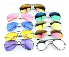 venta de lentes de varios modelos