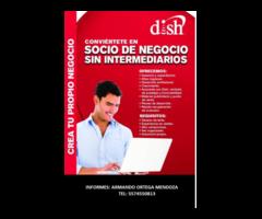 ALIADO DE NEGOCIOS DISH