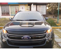 Hermosa Ford Explorer Limited 2013