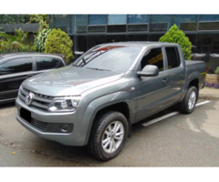 Wolkswagen Amarok 4X4  2014 Precio: 140,000 MXN.,,