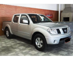 Nissan Frontier 4X4 D/ Cabina 2014 Precio: 140,000.MXN..,