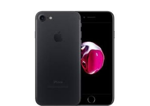 Se vende iphone 7 de 32 gb