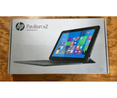 V/C HP Pavilion x2 Detachable Pc