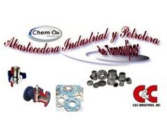Venta de  tubos industriales galvanizados.