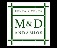 VENTA RENTA DE ANDAMIOS Y HAMACAS.