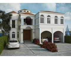 Fabulosa residencia en venta