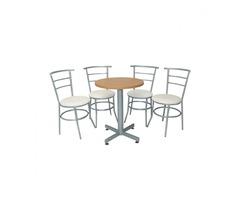 Sillas periqueras mesas muebles para negocios