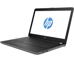 LAPTOP HP NOTEBOOK 15-BS001LA 15.6 CEL-N3060 4GB,500GB DVD±RW 1GR74LA LAPTOP HP NOTEBOOK 15-BS001LA