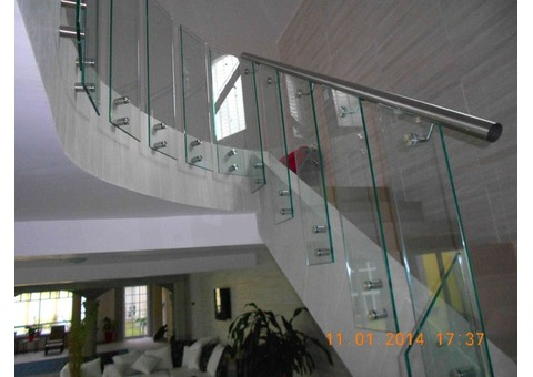 Aluminio y Vidrio DIALUM en Cuautitlán Izcalli, Edoméx