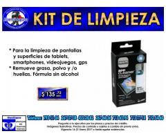 KIT DE LIMPIEZA APPCLEANER