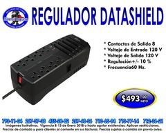 REGULADOR DATASHIELD RAD-1200