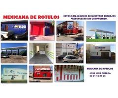 Mexicana de Rotulos