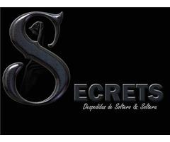 SECRETS Despedidas de Soltera y Soltero